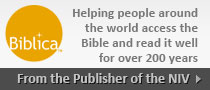 Helping people around the world access the Bible and read it well for over 200 years.