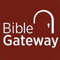 Bible gateway-多語言版本聖經查詢
